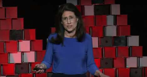Re-Entering the Workforce - Carol Fishman Cohen's Speech on Work is for Experienced Individuals