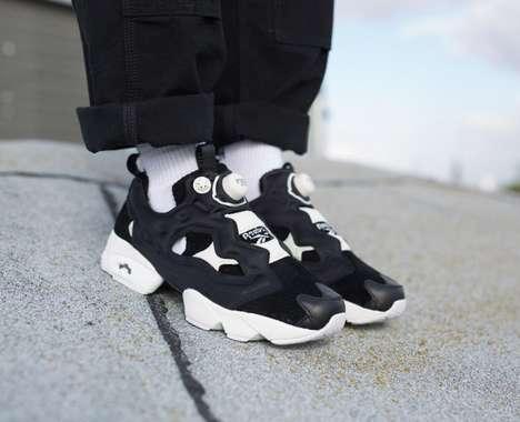 Top 20 Sneaker Designs in May