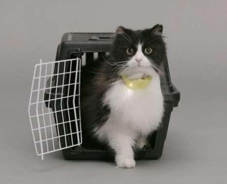 Talking Cat Collars
