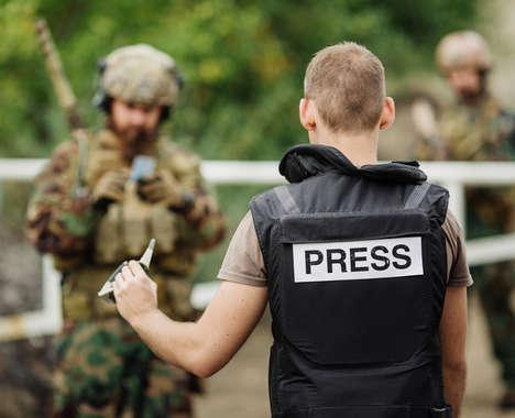 Collaborative Journalism Platforms