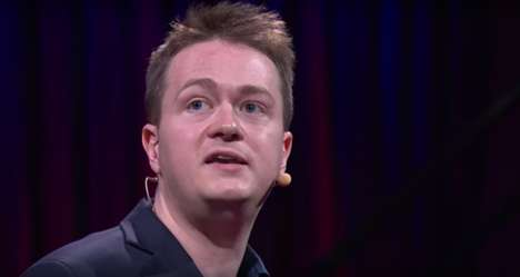 Rethinking Addiction - Johann Hari's Addiction Talk Explores the Innate Human Need for Connection