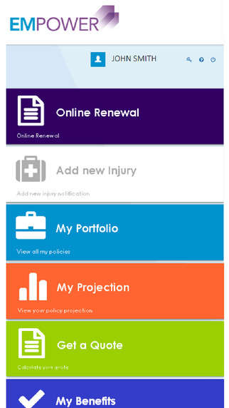Dedicated Brokerage Apps - The New Employers Mutual App Allows For Centralized Brokerage Servicing