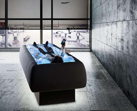 Euphoria-Promoting Beds