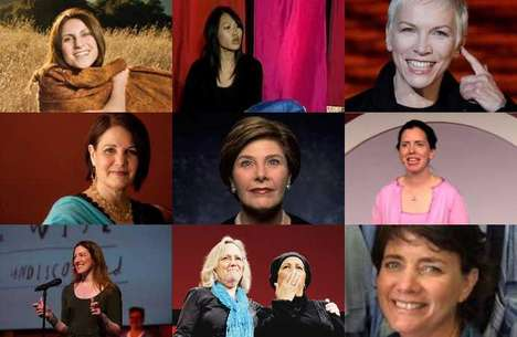 11 Talks About Motherhood - From Female Micro-Franchising Strategies to Online Media Presence