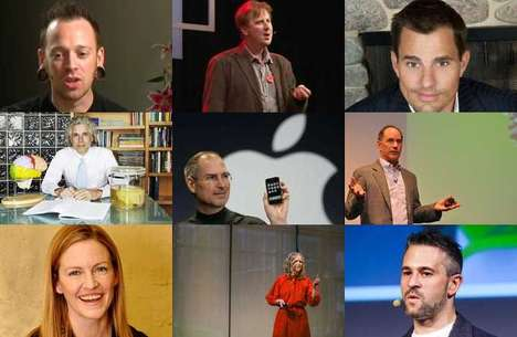 15 Talks About Originality - From Design as Identity to Creative Characteristics for Success