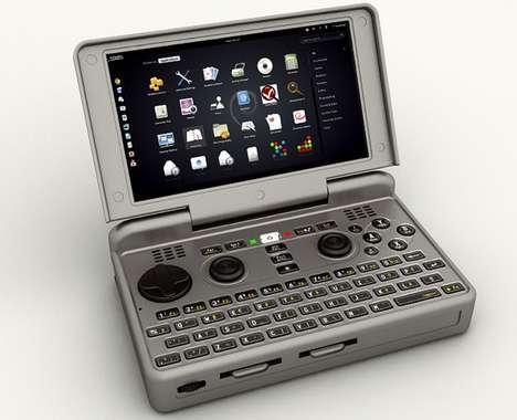 Pocket-Sized Gaming PCs