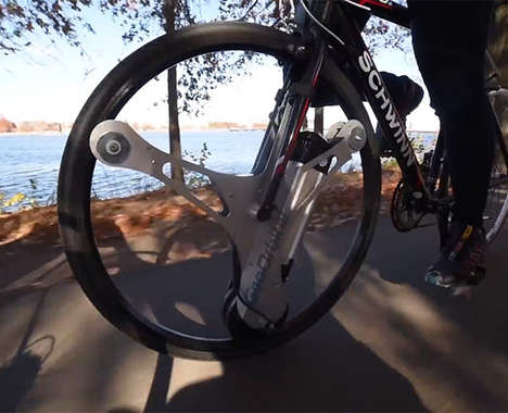 Bike-Upgrading Motors