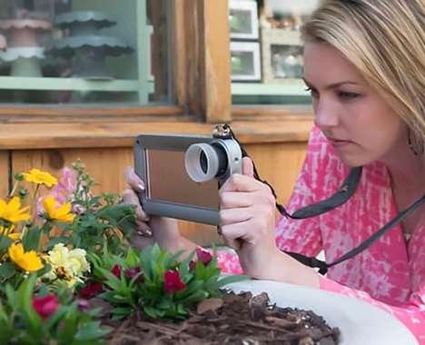 Convertible Camera Rigs