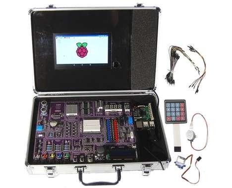 Micro Computing Tutorial Kits