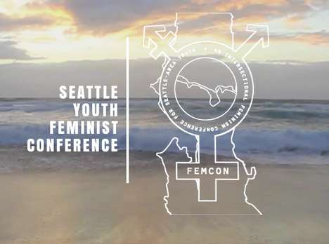 Feminist Youth Conferences - Seattle's FemCon Endorses Female Empowerment Among Young Attendees
