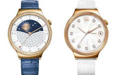 Dainty Luxury Smartwatches