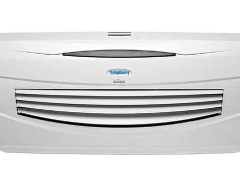 Eco-Friendly Air Coolers