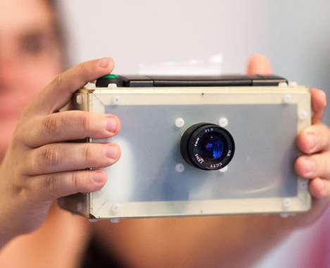 10 DIY Camera Projects