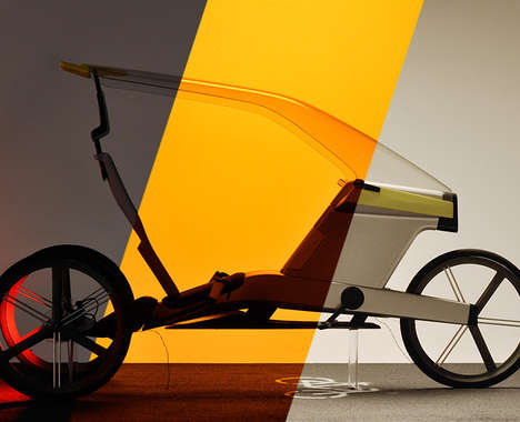 Weather-Resistant Electric Bikes