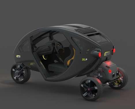 Single-Seat Cars