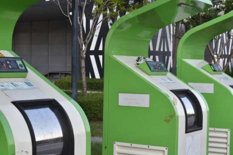 Food Waste Programs - South Korea's Pay as You Trash Help Create a More Responsible System
