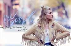 Music-Loving Boho Fashion