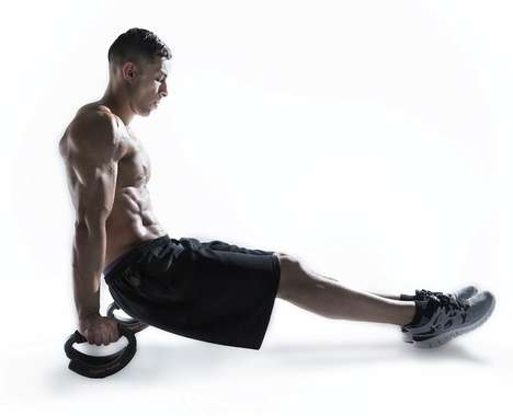 Stability-Enhancing Workout Equipment