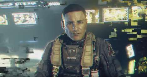 Video Game Chatbots - Activision's Facebook Messenger Bot Teases 'Call of Duty: Infinite Warfare'