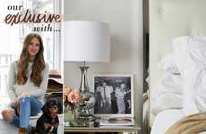 Blogger-Curated Home Collections - This Home Decor Company Teamed Up with Blogger Arielle Charnas