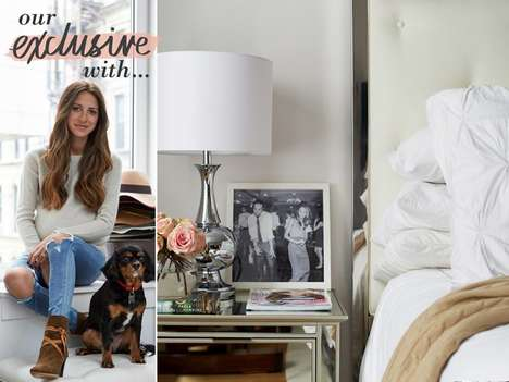 13 Influencer-Created Decor Pieces - These Items by Bloggers and Celebrities Offer Accessible Style