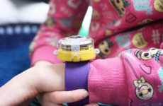 Kid-Coding Wearable Tech
