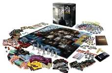 Military Conflict Board Games - The 'This War of Mine' Tabletop Game Blends Role Play with Survival