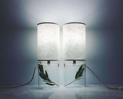 35 Modern Lamp Concepts