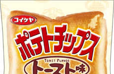 Toast-Flavored Chips