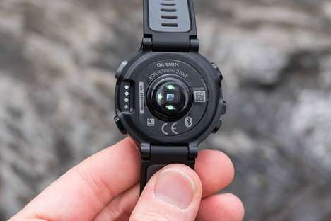 New Forerunner Multisport Watch - The 735XT Garmin Sport Watch is New and Improved
