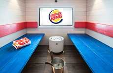 Fast Food Spa Experiences
