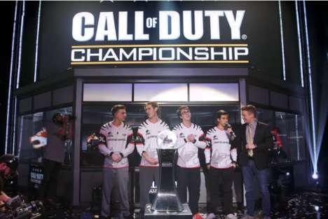 Social Media eSports Broadcasts - Activision Blizzard Will Now Stream eSports Events Via Facebook