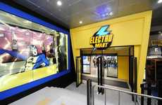 Breakaway Electronic Stores - eMart's In-Store 'Electro Mart' Now Exists as a Standalone Location