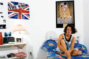 Adrienne Salinger Shows Teens from the 1990s in Their Bedrooms