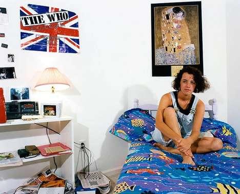 90s Bedroom Photographs