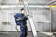 Wearable Robotic Exoskeletons