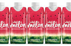 Antioxidant-Rich Watermelon Waters