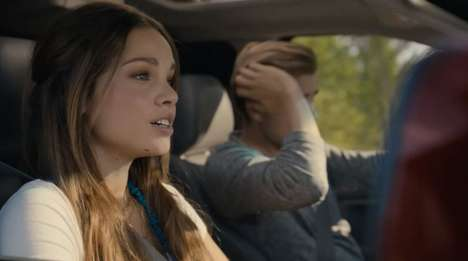 Millennial Car Commercials - This Millennial Car Ad Likens a Car-Finding Service to Tinder