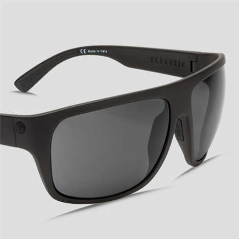 Sustainable Aquatic Sunglasses - The Kelly Slater Template Eyewear is Designed for Water Sport Wear