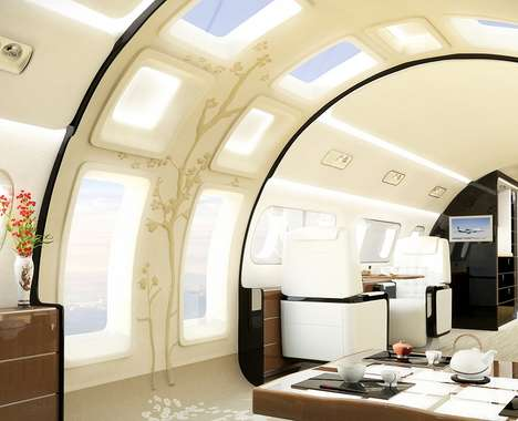 Sunlit Private Jets