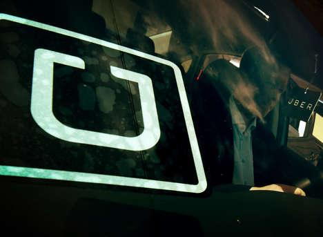 Traceable Rideshare Services - This New Uber Update Lets You Trace the Journeys of Select People