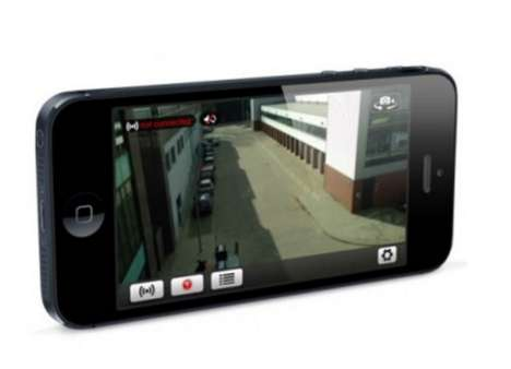 Multimedia-Encoding News Apps - The Mobile Viewpoint App Helps Journalists Share Quality Content
