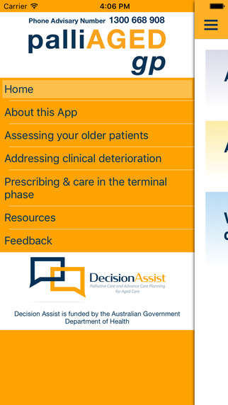 Palliative Care Nursing Apps - The palliAGEDnurse App Supports the Work Of Palliative Care Nurses