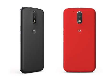Upgraded Budget Smartphones - Lenovo's New Moto G Phones Offer Top-Notch Features For Low Cost