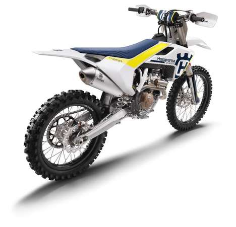 Traction Control Motorbikes - The New Husqvarna Motorcycles Promise a Smoother Ride