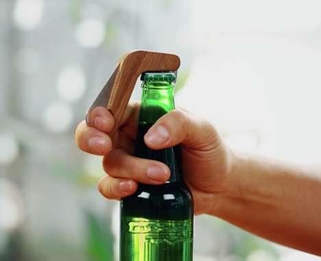 Smart Bottle Openers