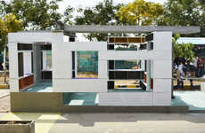 Custom Sustainable Homes