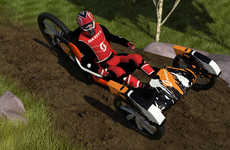 Lightweight Downhill Vehicles