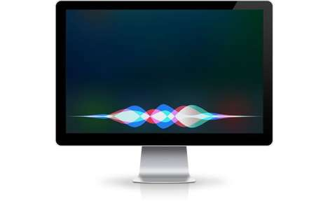 Desktop Digital Assistants - Siri for OS X is Expected to be Launched in the Fall of This Year