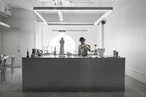 The Hands & Heart Cafe is Located Inside Bangkok's Freitag Pop-Up